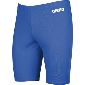 arena Solid Jammer-uimahousut Miehet, royal-white